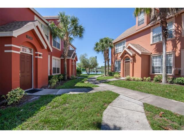 9230 Lake Chase Island Way #9230, Tampa, FL 33626 (MLS #T2882680) :: Cartwright Realty