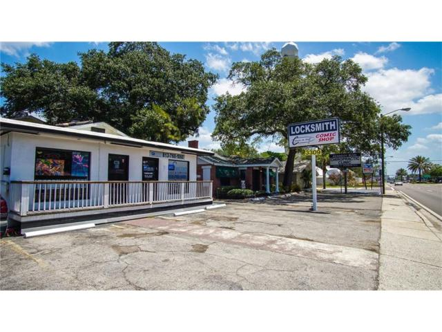 3309 W Kennedy Boulevard, Tampa, FL 33609 (MLS #T2883113) :: The Duncan Duo & Associates