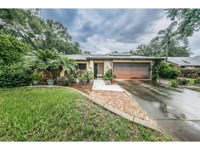 1207 Magdalene Grove Avenue, Tampa, FL 33613 (MLS #T2884244) :: The Duncan Duo & Associates