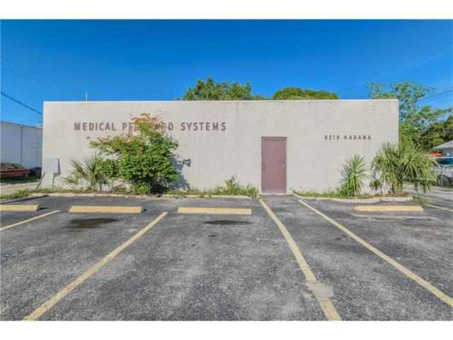 8319 N Habana Avenue, Tampa, FL 33614 (MLS #T2884395) :: The Duncan Duo & Associates