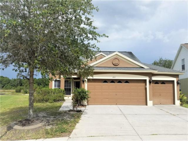 6511 Bridgecrest Drive, Lithia, FL 33547 (MLS #T2884879) :: The Duncan Duo & Associates