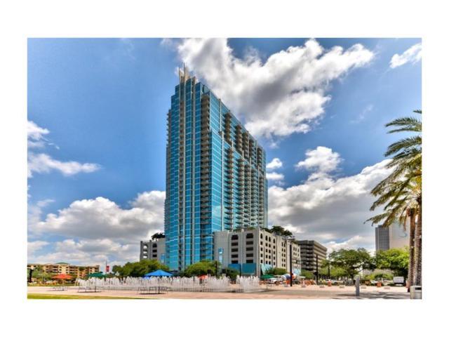 777 N Ashley Drive #1511, Tampa, FL 33602 (MLS #T2884966) :: The Duncan Duo & Associates