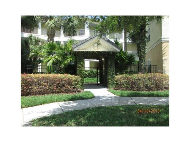 14905 Arbor Springs Circle #104, Tampa, FL 33624 (MLS #T2885188) :: The Duncan Duo & Associates