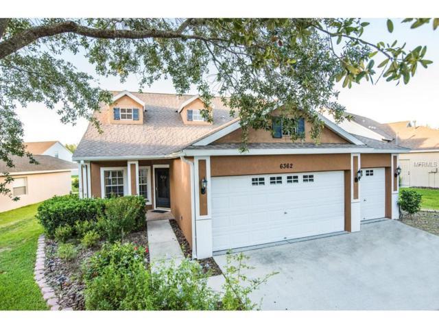 6362 Bridgecrest Drive, Lithia, FL 33547 (MLS #T2885245) :: The Duncan Duo & Associates