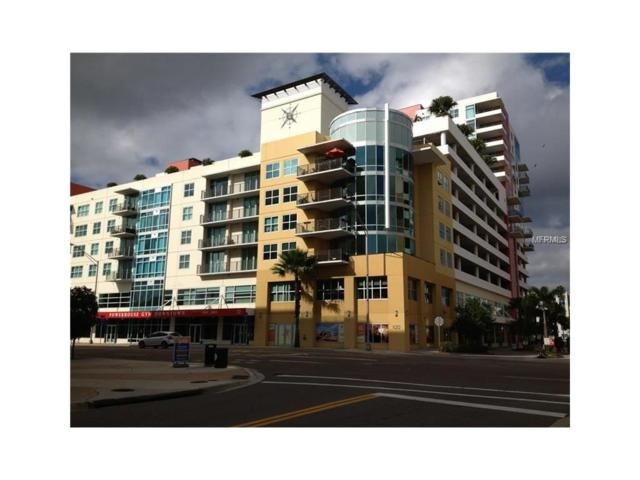 1208 E Kennedy Boulevard #321, Tampa, FL 33602 (MLS #T2885380) :: The Duncan Duo & Associates