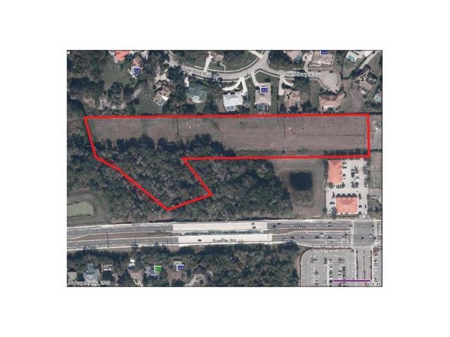 0 Boyette Road, Riverview, FL 33569 (MLS #T2885584) :: KELLER WILLIAMS CLASSIC VI