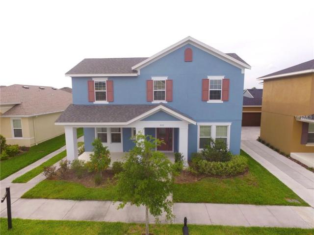 5131 Suncatcher Drive, Wesley Chapel, FL 33545 (MLS #T2885919) :: The Duncan Duo Team