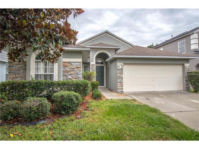 12728 Standbridge Drive, Riverview, FL 33579 (MLS #T2886094) :: The Duncan Duo & Associates