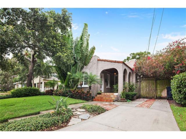 2904 W San Nicholas Street, Tampa, FL 33629 (MLS #T2886168) :: The Duncan Duo & Associates