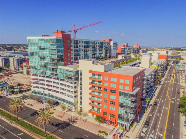 1208 E Kennedy Boulevard #1221, Tampa, FL 33602 (MLS #T2886538) :: The Duncan Duo & Associates