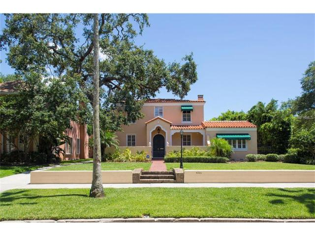 4220 W Culbreath Avenue, Tampa, FL 33609 (MLS #T2886848) :: The Duncan Duo & Associates