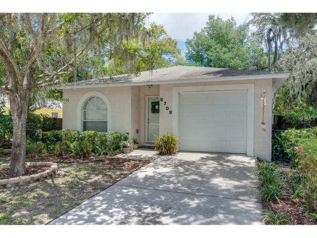 6709 N 22ND Street, Tampa, FL 33610 (MLS #T2886929) :: The Duncan Duo & Associates