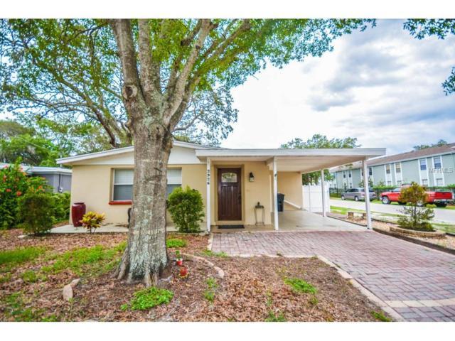2926 W Tyson Avenue, Tampa, FL 33611 (MLS #T2886945) :: The Duncan Duo & Associates