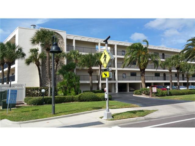 3500 Gulf Boulevard #203, Belleair Beach, FL 33786 (MLS #T2887007) :: The Duncan Duo Team