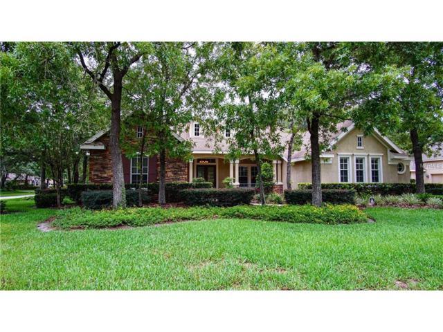 5505 Branch Oak Place, Lithia, FL 33547 (MLS #T2887047) :: Team Bohannon Keller Williams, Tampa Properties