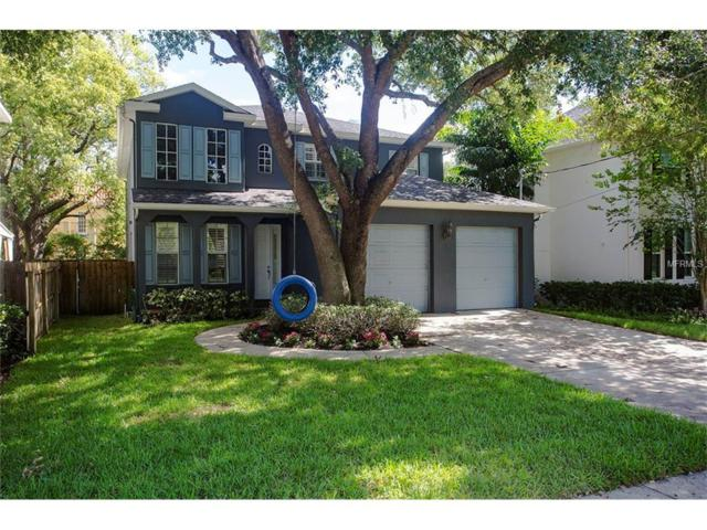 3907 W Sevilla Street, Tampa, FL 33629 (MLS #T2887133) :: The Duncan Duo & Associates