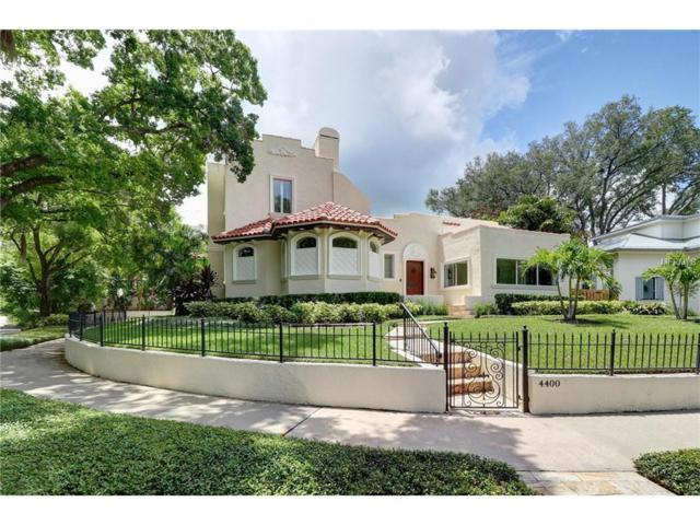 4400 W Culbreath Avenue, Tampa, FL 33609 (MLS #T2887697) :: The Duncan Duo & Associates