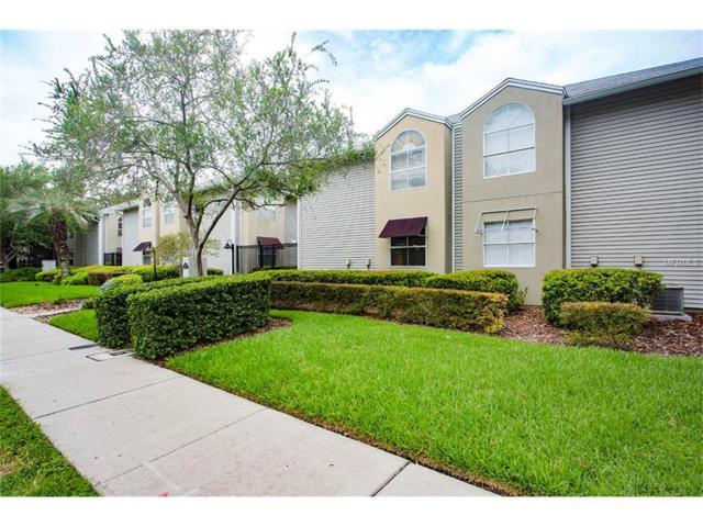 603 S Melville Avenue #16, Tampa, FL 33606 (MLS #T2887976) :: The Duncan Duo & Associates