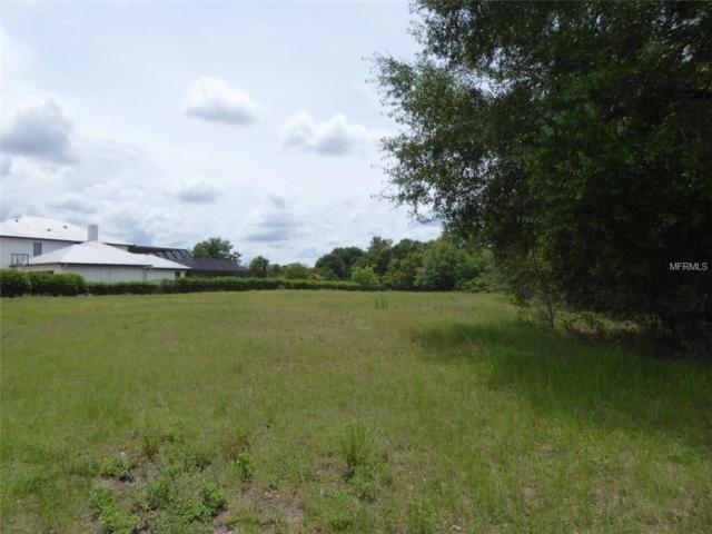 2825 Coastal Range Way, Lutz, FL 33559 (MLS #T2888204) :: Griffin Group