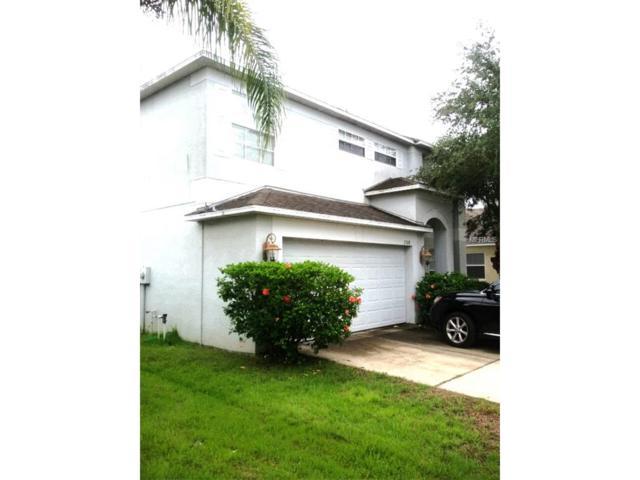 2308 Lawrence Hall Street, Ruskin, FL 33570 (MLS #T2888309) :: Team Bohannon Keller Williams, Tampa Properties