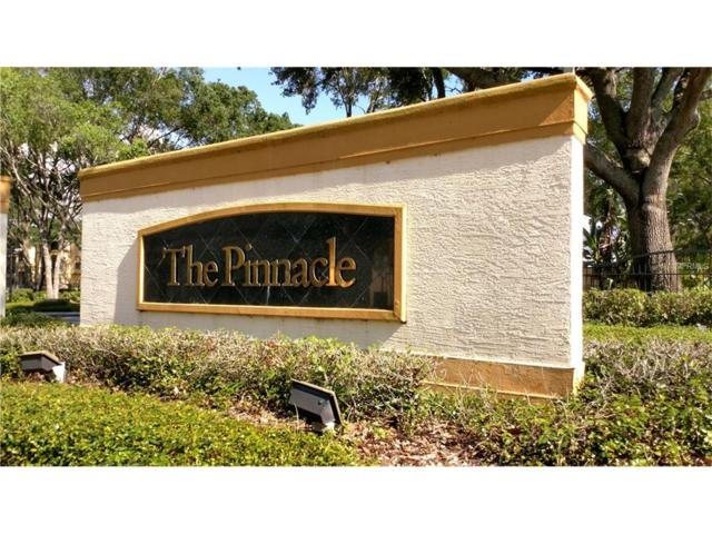 5610 Pinnacle Heights Circle #203, Tampa, FL 33624 (MLS #T2888338) :: The Duncan Duo & Associates