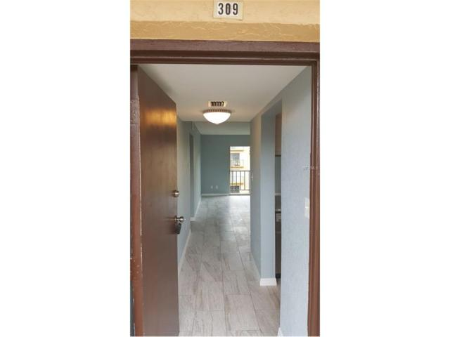 5820 N Church Avenue #309, Tampa, FL 33614 (MLS #T2888350) :: Griffin Group