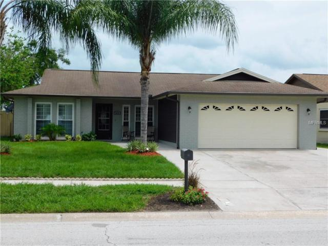 819 Settlers Road, Tampa, FL 33613 (MLS #T2888460) :: White Sands Realty Group