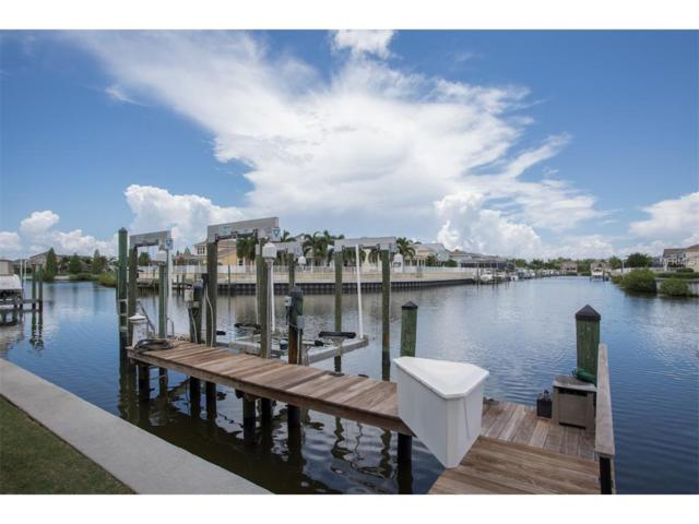 437 Mirabay Boulevard, Apollo Beach, FL 33572 (MLS #T2888608) :: Arruda Family Real Estate Team