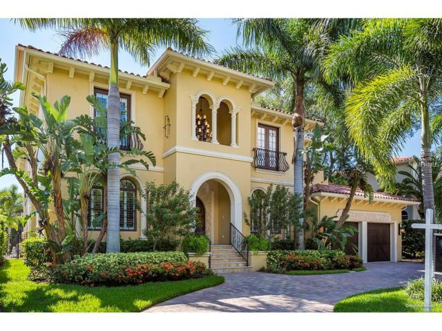 44 Martinique Avenue, Tampa, FL 33606 (MLS #T2888754) :: The Duncan Duo & Associates