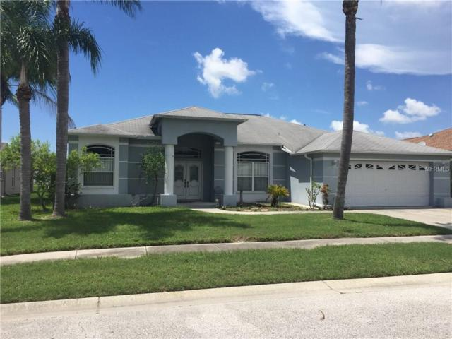 8503 Siamang Court, New Port Richey, FL 34653 (MLS #T2888811) :: RE/MAX Innovation