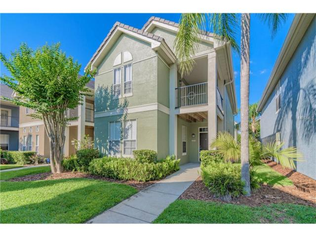 4006 Bangalow Palm Court, Tampa, FL 33624 (MLS #T2888869) :: The Duncan Duo & Associates