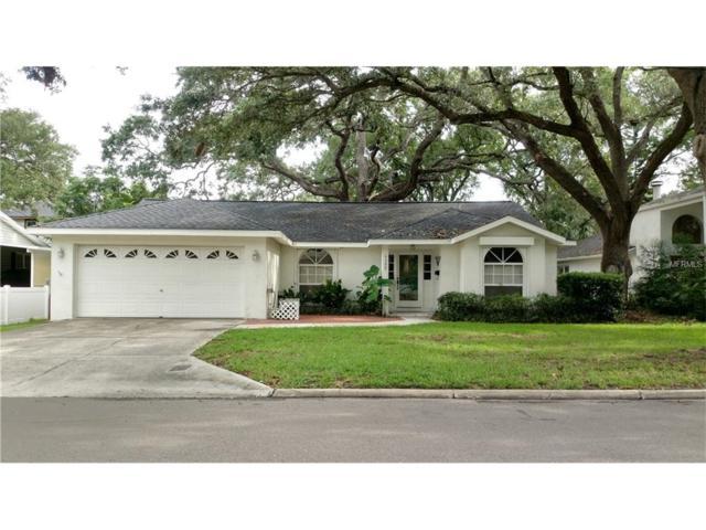 4309 W Tacon Street, Tampa, FL 33629 (MLS #T2888913) :: The Duncan Duo & Associates