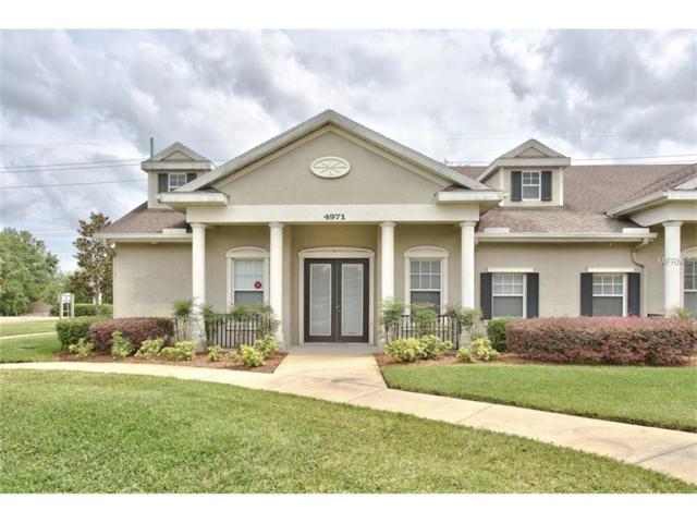 4969 Van Dyke Road, Lutz, FL 33558 (MLS #T2889045) :: The Duncan Duo & Associates