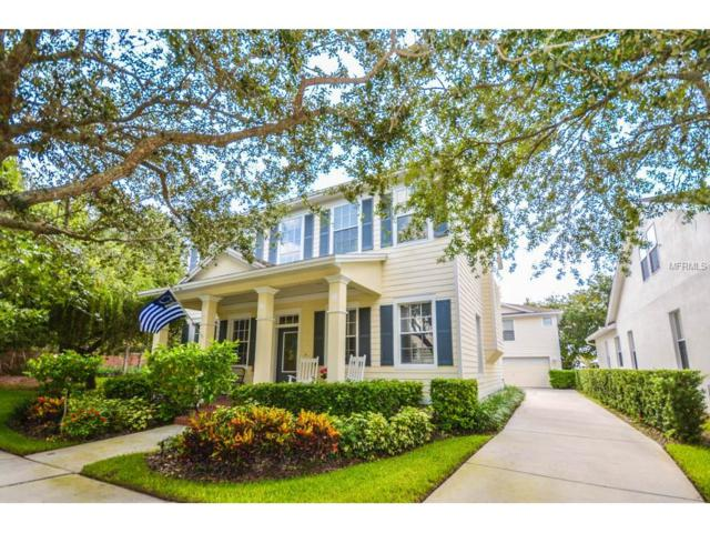 10435 Green Links Drive, Tampa, FL 33626 (MLS #T2889198) :: The Duncan Duo & Associates