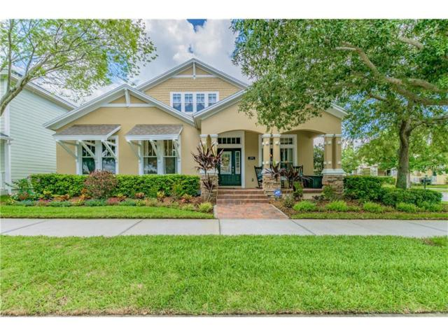 10001 Brompton Drive, Tampa, FL 33626 (MLS #T2889226) :: The Duncan Duo & Associates