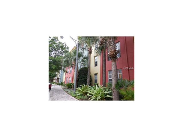 2402 W Azeele Street #431, Tampa, FL 33609 (MLS #T2889235) :: Griffin Group