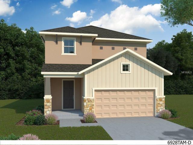 7506 Sea Mark Court, Apollo Beach, FL 33572 (MLS #T2889307) :: Arruda Family Real Estate Team