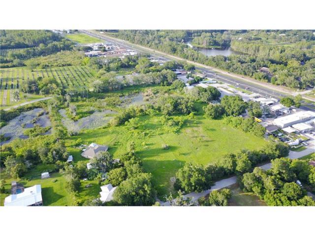 205 Dennison Road, Lutz, FL 33548 (MLS #T2889337) :: Arruda Family Real Estate Team