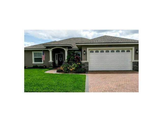 303 Bentley Oaks Boulevard, Auburndale, FL 33823 (MLS #T2889405) :: Gate Arty & the Group - Keller Williams Realty
