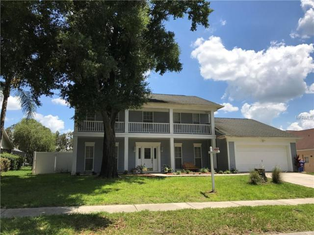 2615 Brianholly Drive, Valrico, FL 33596 (MLS #T2889451) :: Griffin Group
