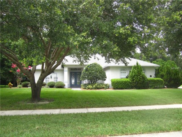 1532 Camphor Cove Drive, Lutz, FL 33549 (MLS #T2889457) :: Griffin Group