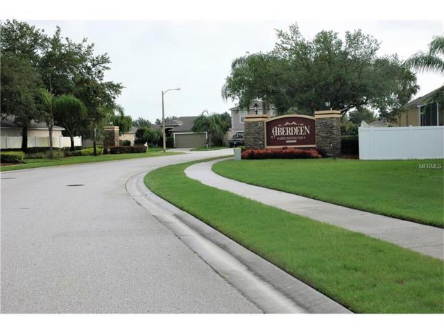31542 Loch Aline Drive, Wesley Chapel, FL 33545 (MLS #T2889466) :: The Duncan Duo & Associates