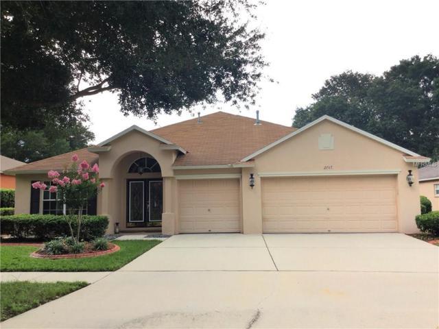 2707 Villa Drive, Valrico, FL 33596 (MLS #T2889490) :: Griffin Group