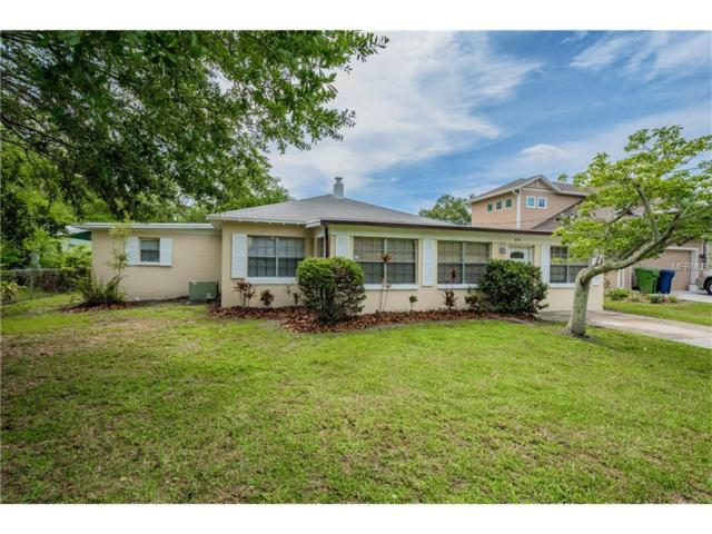 7110 S Sparkman Street, Tampa, FL 33616 (MLS #T2889535) :: Gate Arty & the Group - Keller Williams Realty