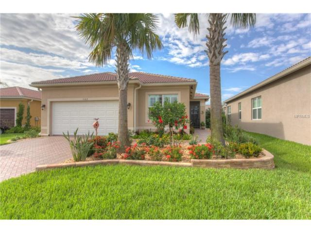 5103 Shady Stone Place, Wimauma, FL 33598 (MLS #T2889555) :: The Duncan Duo & Associates