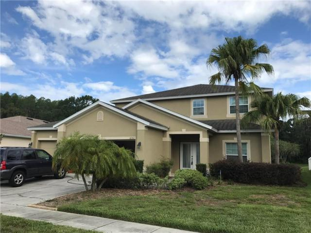 6153 Everlasting Place, Land O Lakes, FL 34639 (MLS #T2889570) :: Griffin Group
