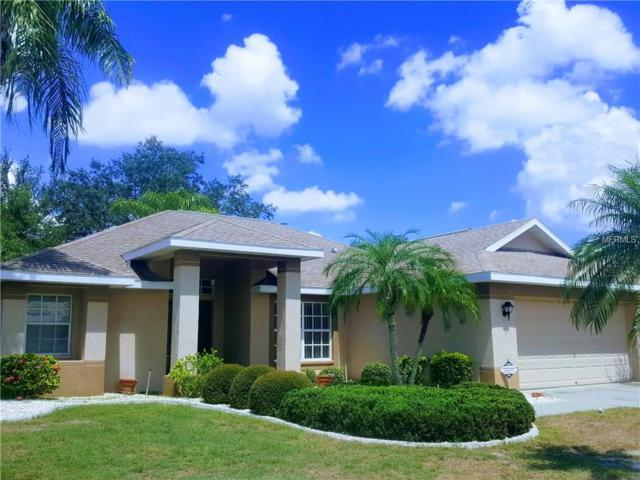 2328 E Del Webb Boulevard, Sun City Center, FL 33573 (MLS #T2889575) :: Team Pepka