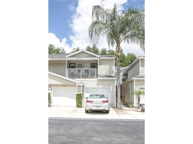 1819 Hammocks Avenue #1406, Lutz, FL 33549 (MLS #T2889578) :: Griffin Group