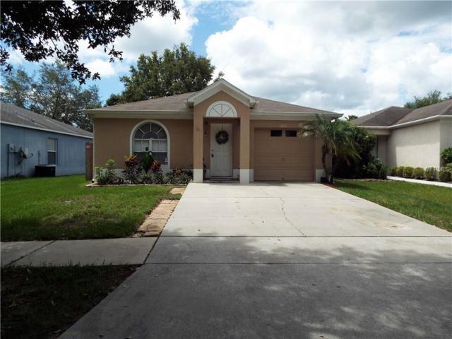 1015 Lake Shore Ranch Drive, Seffner, FL 33584 (MLS #T2889580) :: Arruda Family Real Estate Team