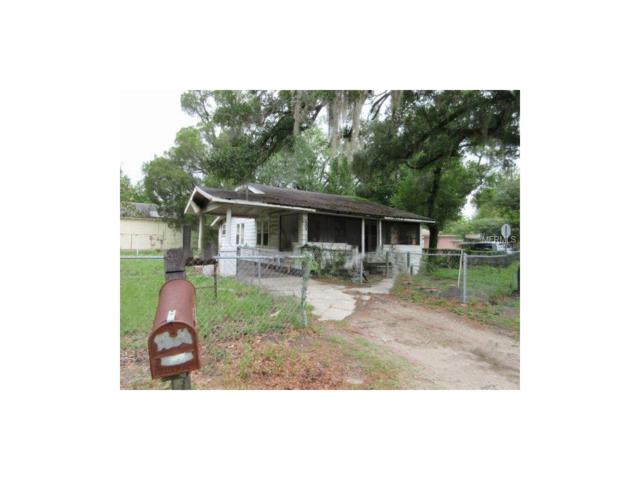 4816 N 19TH Street, Tampa, FL 33610 (MLS #T2889581) :: Griffin Group